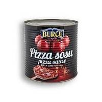 Burcu Pizza Sosu 2500 GR (14/16 Brix)