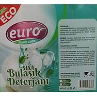 EURO ECO BULAÞIK SABUNU 30 KG