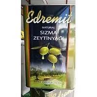 EDREMÝT SIZMA ZEYTÝNYAÐI 15,5 LT