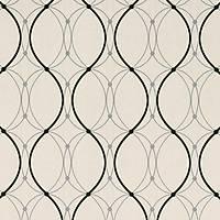 Dekor Life 845-A Modern Elips Desenli Duvar Kağıdı