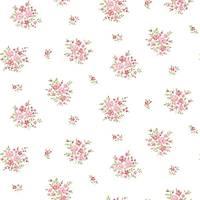 Floral Themes G23233 Country Duvar Kaðýdý