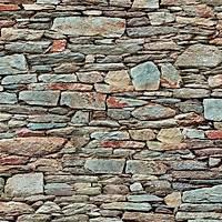 Vision 209-A Doğal Taş Desenli Duvar Kağıdı