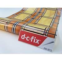 D-c-fix 200-3012 Kendinden Yapýþkanlý Cam Vitray Folyo