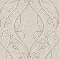 More 613715-1 Klasik Desenli Duvar Kağıdı