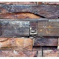 Stone And Wood 6053 Taþ Desenli Duvar Kaðýdý