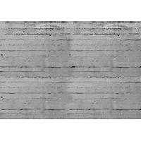 DL 4390 Sýva Beton Desenli Duvar Posteri