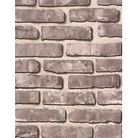 Deco Stone 9006-04 Tuğla Model Duvar Kağıdı