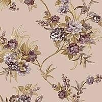Harmony 155-A Çiçek Desenli Duvar Kağıdı