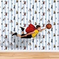 Kids Collection 15188-3 Erkek Çocuk Odasý Duvar Kaðýdý