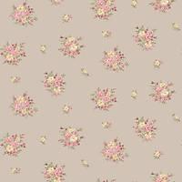Floral Themes G23230 Çiçekli Duvar Kaðýdý