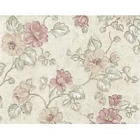Esmeralda 5635 Çiçek Desenli Duvar Kağıdı