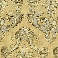 Nadia 9734-2 Klasik Damask Desenli Duvar Kaðýdý