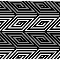 3D Art 7060 Geometrik 3D Duvar Kağıdı