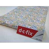 D-c-fix 200-2403 Papatya Desen Dekoratif Yapýþkanlý Folyo