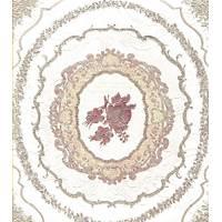 Genesis 772-4 Çiçek Desenli Duvar Kaðýdý