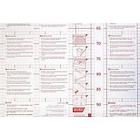 D-c-fix 346-0290 Mavi Pötikare Kendinden Yapýþkanlý Folyo (45cm x 1mt)