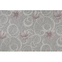Adoro 7510-4 Çiçek Görünümlü Duvar Kağıdı