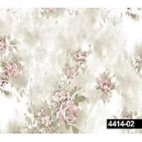 Crown 4414-02 Çiçek Desenli Duvar Kağıdı