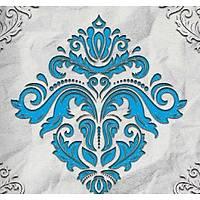 Classic Collection 4203 Damask Görünümlü Duvar Kaðýdý