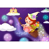 DL 4102 Bebek Odasý Duvar Posteri