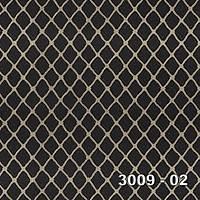 Armani 3009-02 Baklava Desenli Duvar Kaðýdý