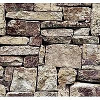 Stone And Wood 6012 Yerli Duvar Kaðýdý