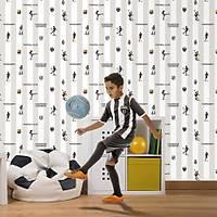 Kids Collection 15161-1 Futbol Temalý Çocuk Odasý Duvar Kaðýdý