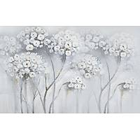 DL 7008 Çiçek Motifli Duvar Posteri