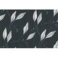 Adoro 7507-7 Yaprak Motifli Duvar Kağıdı