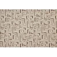First Relief Collection 7746-2 Modern Desenli Duvar Kağıdı
