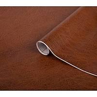 D-c-fix 346-1920 Kahverengi Deri Görünümlü Yapışkanlı Folyo