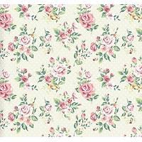 Floral Collection 5069 Non Woven Çiçekli Duvar Kaðýdý