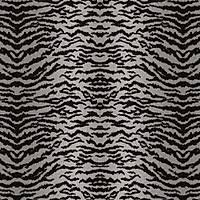 By Hakan Akkaya 19388-2 Gri Siyah Zebra Desenli Duvar Kaðýdý
