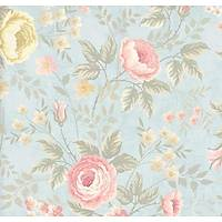 Floral Collection 5077 Non Woven Yerli Duvar Kaðýdý