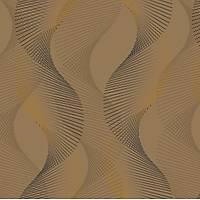 Truva 8605-1 Geometrik Desenli Duvar Kaðýdý