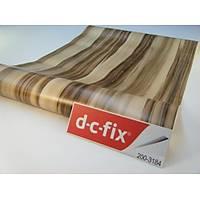 D-c-fix 200-3184 Dekoratif Ahþap Desen Yapýþkanlý Folyo