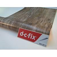 D-c-fix 200-2813 Kurtlanmýþ Ahþap Desen Yapýþkanlý Folyo