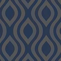More 613213-5 Vinil Modern Desenli Duvar Kağıdı