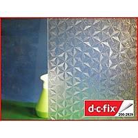 D-c-fix 200-2829 Kendinden Yapýþkanlý Cam Folyo