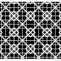 New Selection 322-1 Geometrik Desenli Duvar Kaðýdý