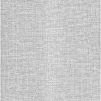 Truva 8606-1 Gri Keten Görünümlü Duvar Kaðýdý