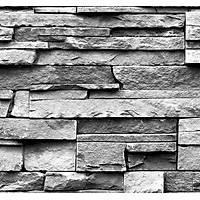 Stone And Wood 6038 Taþ Desenli Duvar Kaðýdý