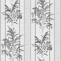 Classic 375-E Çiçek Görünümlü Duvar Kaðýdý