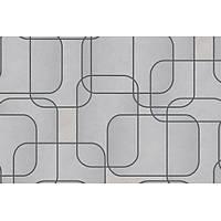 Arkitekt 7553-4 Geometrik Þekilli Duvar Kaðýdý