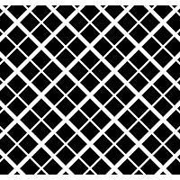 New Selection 316-1 Geometrik Desenli Duvar Kaðýdý