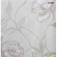 Primavera 2500 Çiçekli Model Duvar Kaðýdý