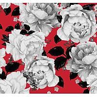 New Selection 350-1 Floral Duvar Kaðýdý