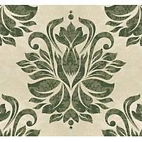 New Selection 305-1 Barok Damask Desenli Duvar Kağıdı