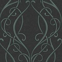 More 613715-4 Klasik Görünümlü Duvar Kağıdı