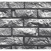 Stone And Wood 6060 Tuðla Görünümlü Duvar Kaðýdý